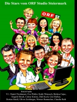 Illustration ORF Steiermark